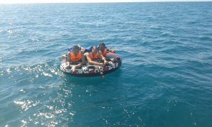 rent motorboat calpe
